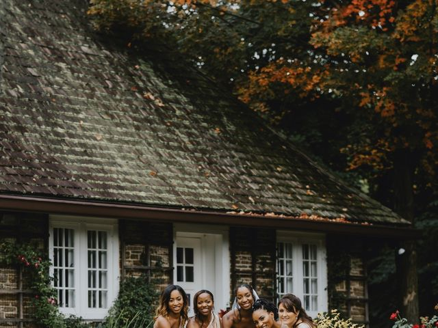 Dwyane and Stephanie's wedding in Toronto, Ontario 292