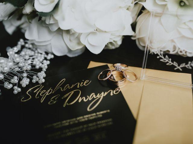 Dwyane and Stephanie's wedding in Toronto, Ontario 299