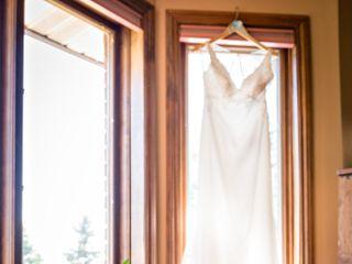 Jordan and Stephanie's wedding in Newmarket, Ontario 17