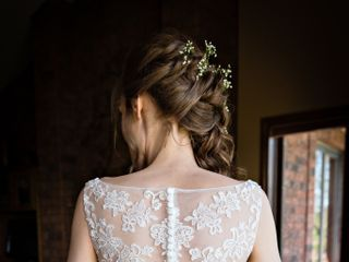 Jordan and Stephanie's wedding in Newmarket, Ontario 27