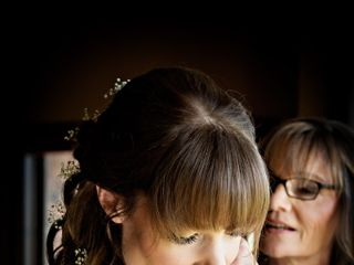 Jordan and Stephanie's wedding in Newmarket, Ontario 29