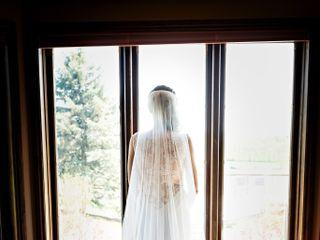 Jordan and Stephanie's wedding in Newmarket, Ontario 30