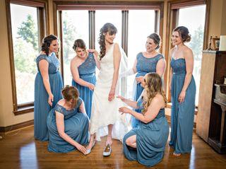 Jordan and Stephanie's wedding in Newmarket, Ontario 37