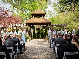 Jordan and Stephanie's wedding in Newmarket, Ontario 69