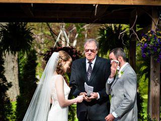 Jordan and Stephanie's wedding in Newmarket, Ontario 78