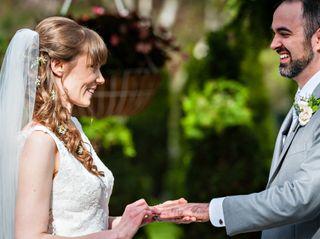 Jordan and Stephanie's wedding in Newmarket, Ontario 86