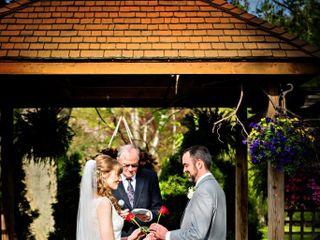 Jordan and Stephanie's wedding in Newmarket, Ontario 88