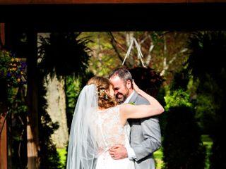 Jordan and Stephanie's wedding in Newmarket, Ontario 92