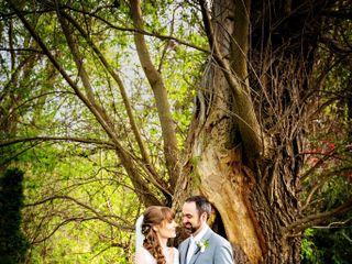 Jordan and Stephanie's wedding in Newmarket, Ontario 104
