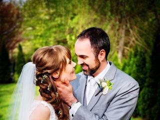 Jordan and Stephanie's wedding in Newmarket, Ontario 106