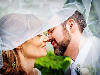 Jordan and Stephanie's wedding in Newmarket, Ontario 111