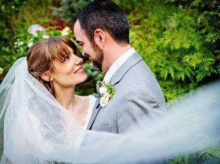 Jordan and Stephanie's wedding in Newmarket, Ontario 112