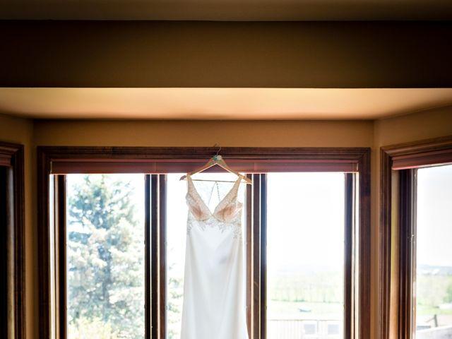 Jordan and Stephanie's wedding in Newmarket, Ontario 12