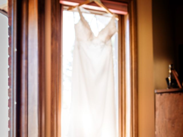 Jordan and Stephanie's wedding in Newmarket, Ontario 16