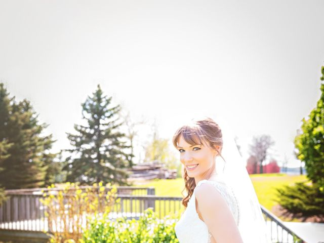 Jordan and Stephanie's wedding in Newmarket, Ontario 38