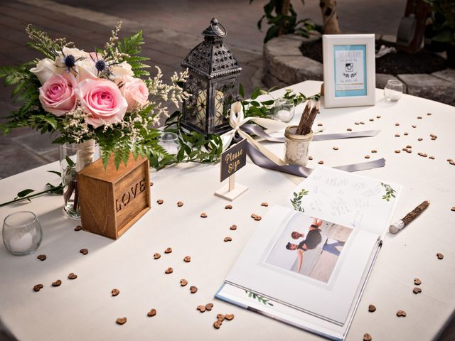 Jordan and Stephanie's wedding in Newmarket, Ontario 50