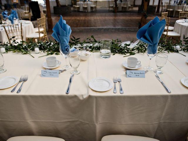Jordan and Stephanie's wedding in Newmarket, Ontario 54