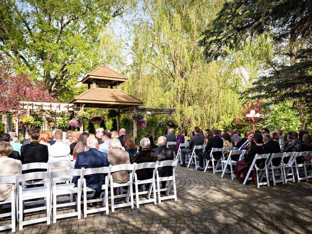 Jordan and Stephanie's wedding in Newmarket, Ontario 68