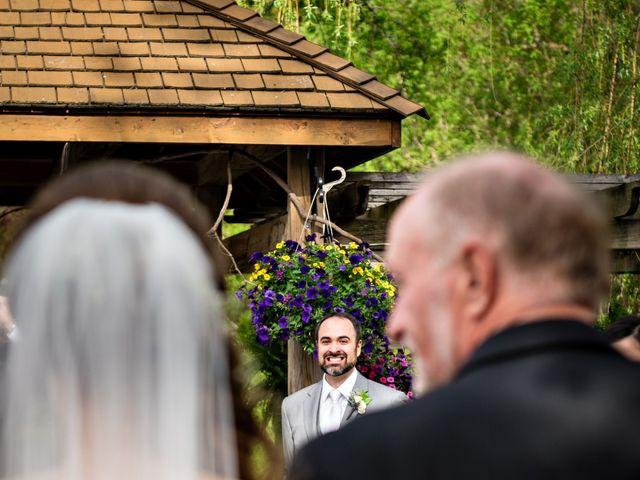 Jordan and Stephanie's wedding in Newmarket, Ontario 71