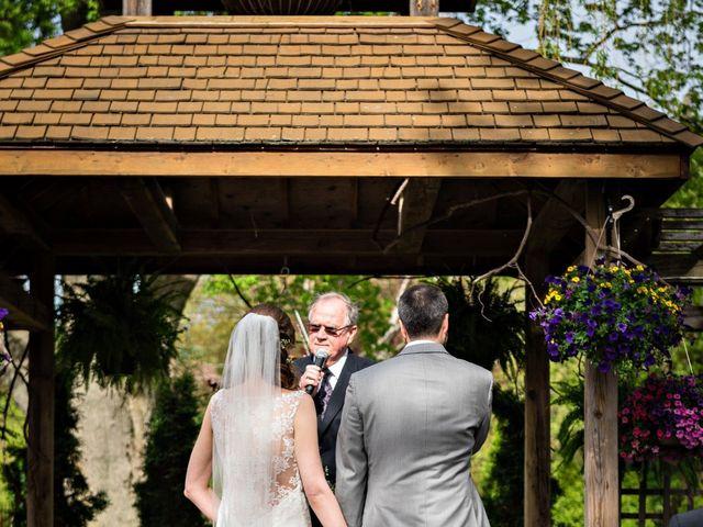 Jordan and Stephanie's wedding in Newmarket, Ontario 73