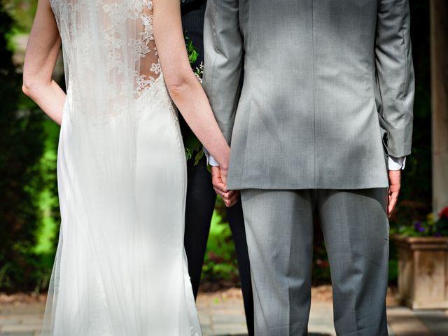 Jordan and Stephanie's wedding in Newmarket, Ontario 74