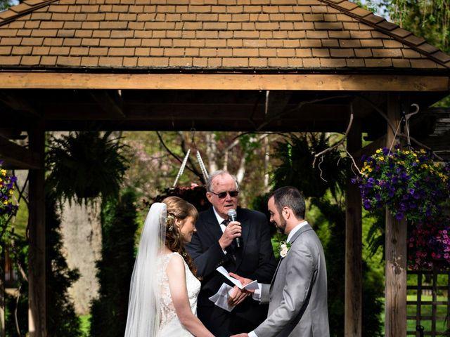 Jordan and Stephanie's wedding in Newmarket, Ontario 75