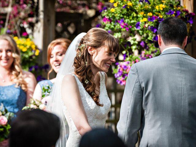 Jordan and Stephanie's wedding in Newmarket, Ontario 77