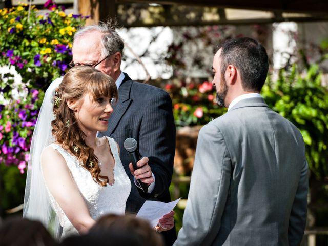 Jordan and Stephanie's wedding in Newmarket, Ontario 80