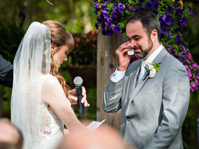 Jordan and Stephanie's wedding in Newmarket, Ontario 81