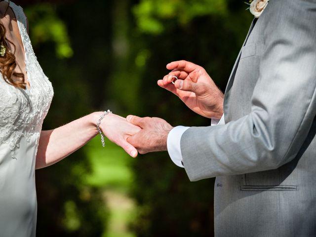 Jordan and Stephanie's wedding in Newmarket, Ontario 83