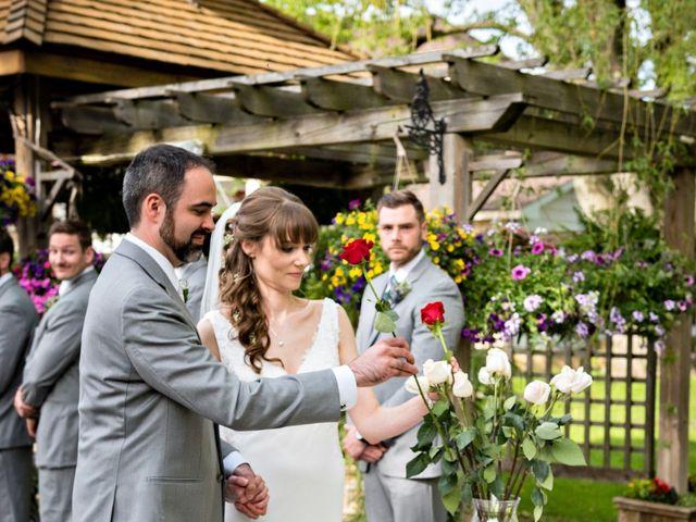 Jordan and Stephanie's wedding in Newmarket, Ontario 89