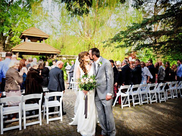 Jordan and Stephanie's wedding in Newmarket, Ontario 96