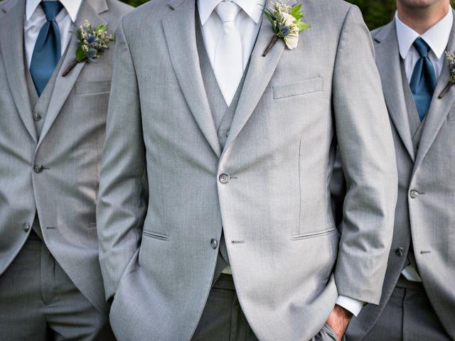 Jordan and Stephanie's wedding in Newmarket, Ontario 102