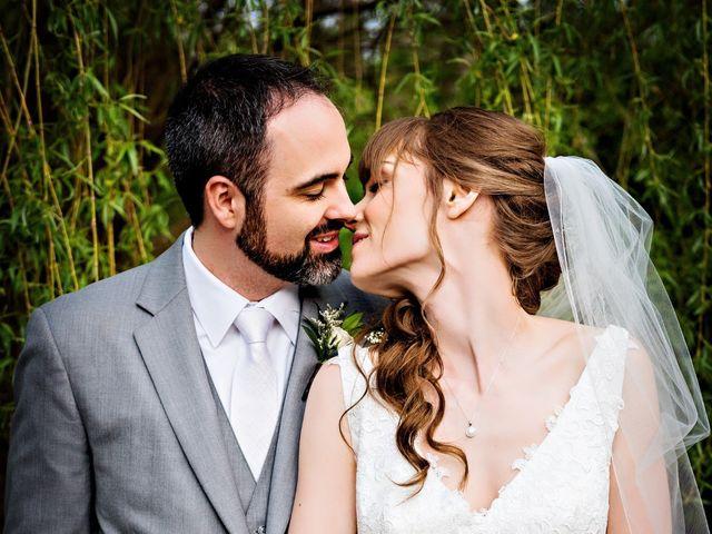 Jordan and Stephanie's wedding in Newmarket, Ontario 109