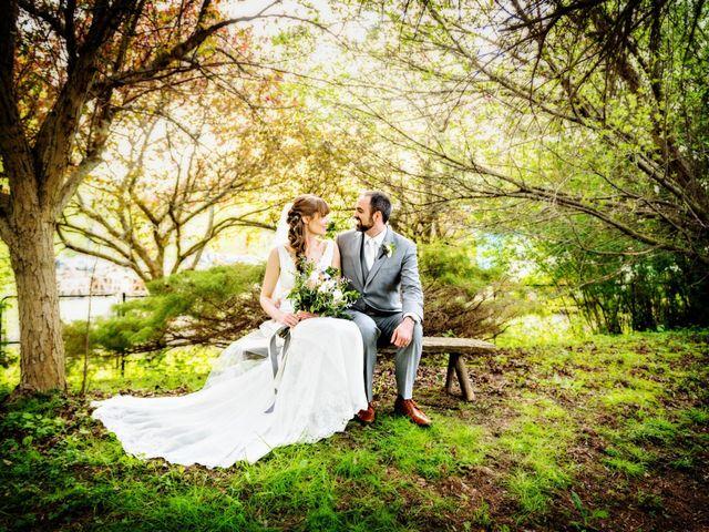 Jordan and Stephanie's wedding in Newmarket, Ontario 110