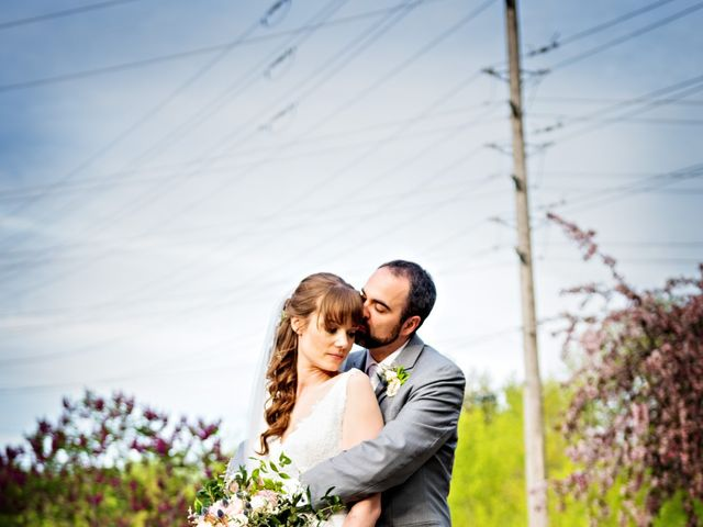 Jordan and Stephanie's wedding in Newmarket, Ontario 113
