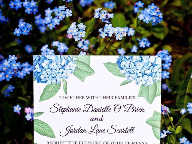 Jordan and Stephanie's wedding in Newmarket, Ontario 138