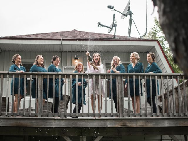 Cooper and Jenny's wedding in Caledon, Ontario 6