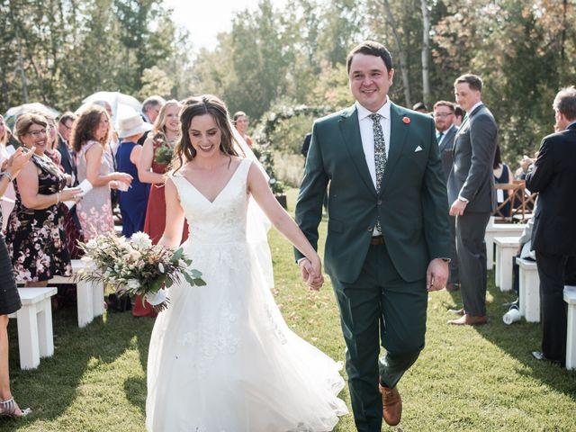 Cooper and Jenny's wedding in Caledon, Ontario 10