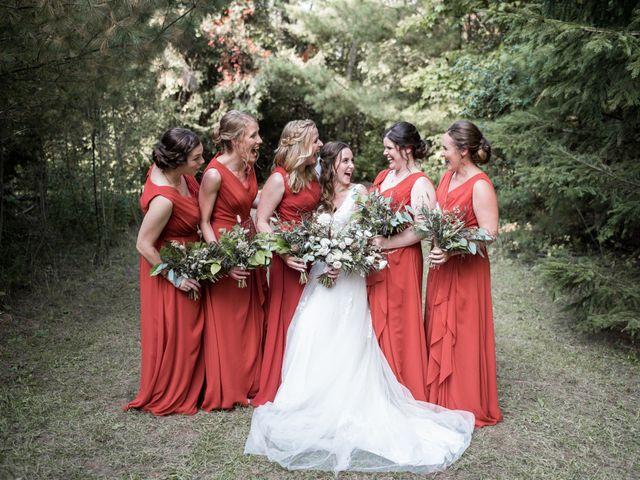 Cooper and Jenny's wedding in Caledon, Ontario 11