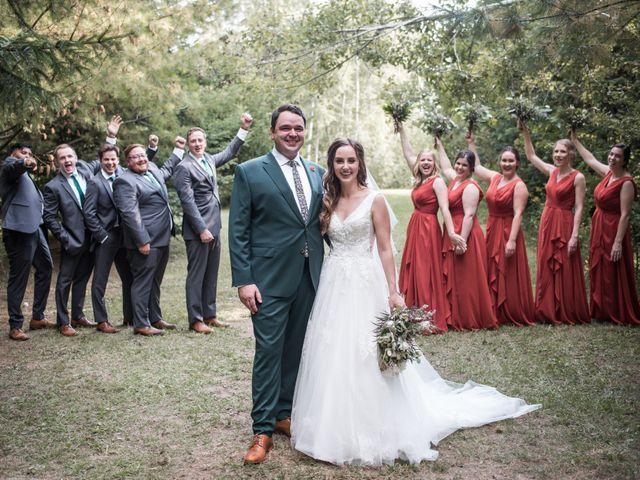 Cooper and Jenny's wedding in Caledon, Ontario 15