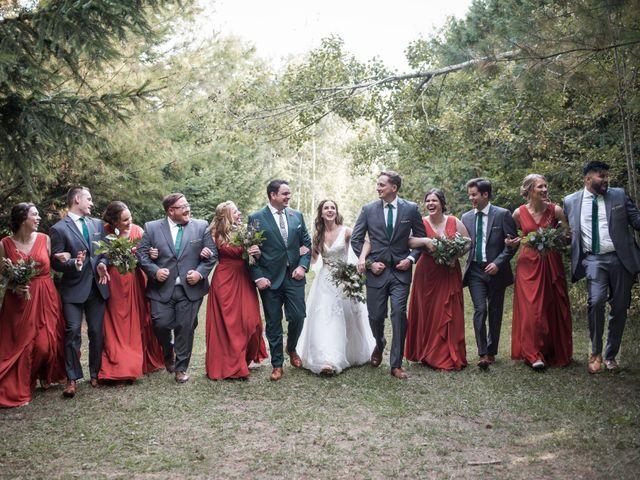 Cooper and Jenny's wedding in Caledon, Ontario 16