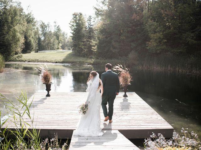 Cooper and Jenny's wedding in Caledon, Ontario 17