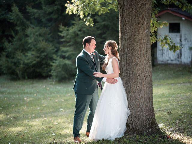 Cooper and Jenny's wedding in Caledon, Ontario 21