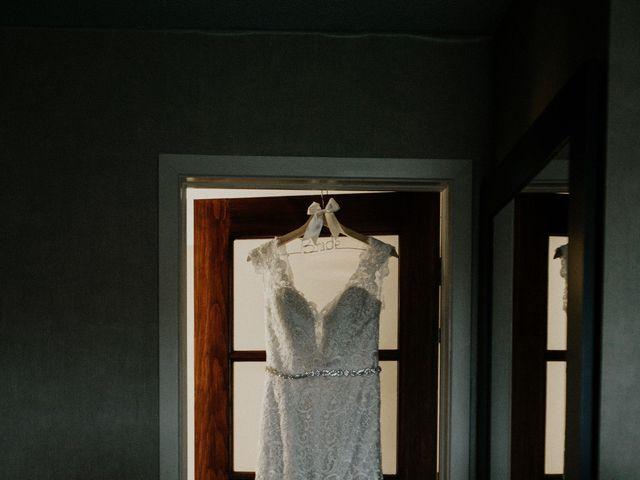 Mark and Gillian's wedding in Orangeville, Ontario 3