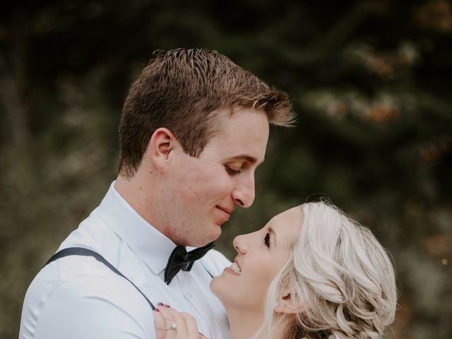 Mark and Gillian's wedding in Orangeville, Ontario 11