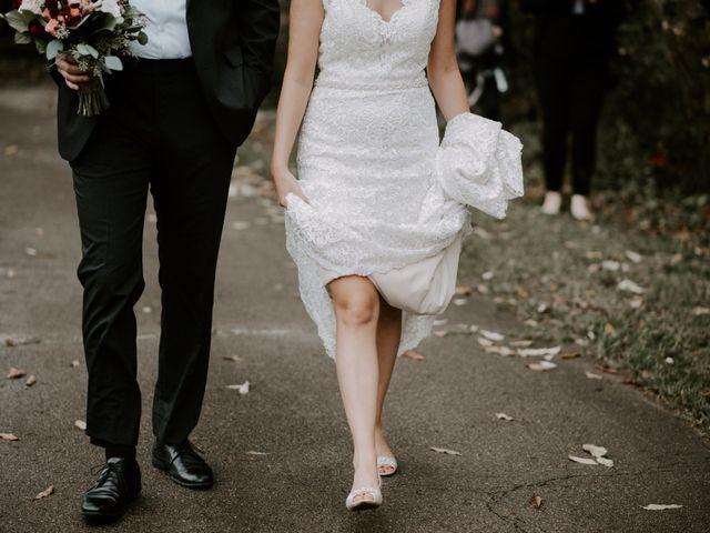 Mark and Gillian's wedding in Orangeville, Ontario 13