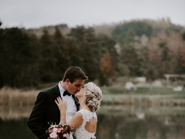 Mark and Gillian's wedding in Orangeville, Ontario 14