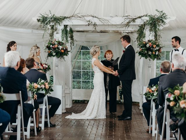 Mark and Gillian's wedding in Orangeville, Ontario 26
