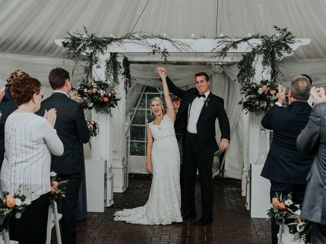 Mark and Gillian's wedding in Orangeville, Ontario 28